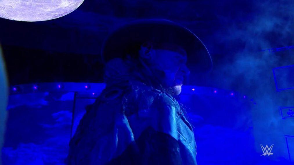 The Undertaker regresa a WWE en el Madison Squared Garden