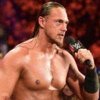 Big Cass con problemas en backstage de WrestlePro