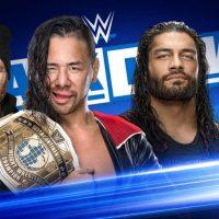 WWE SmackDown: Resultados en directo 18 de octubre