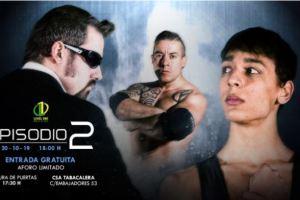 La Triple W presenta el próximo 20 de octubre su próximo evento de Level One: Episodio 2