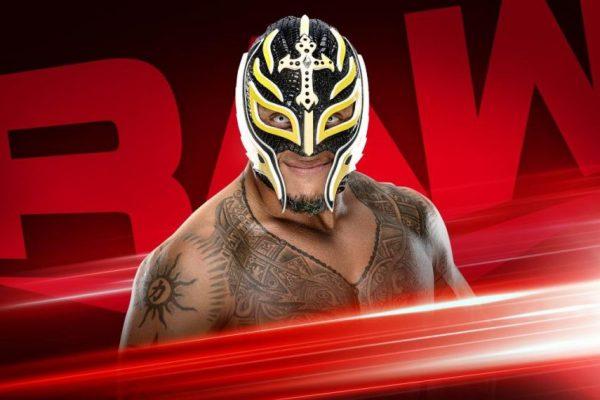 WWE RAW Resultados 18 de noviembre