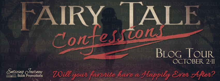 Fairy Tale Confessions Banner