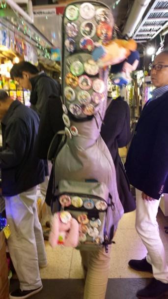 Akihabara, geek chic