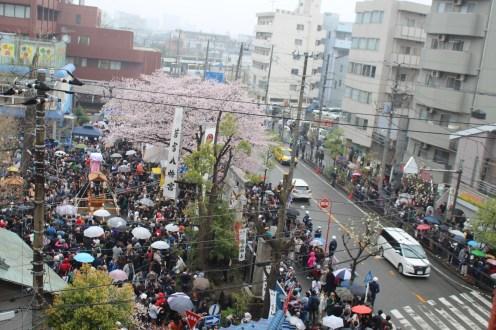 Kawasaki Penis Festival, Japan. 2016