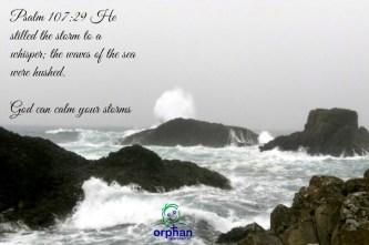 Psalms 107