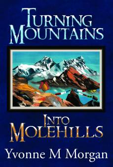 Turning Mountains into Molehills cover