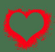 Heart for God A Valentine from God God loves us
