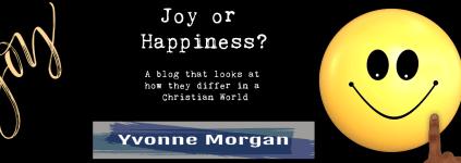 Joy or Happiness?