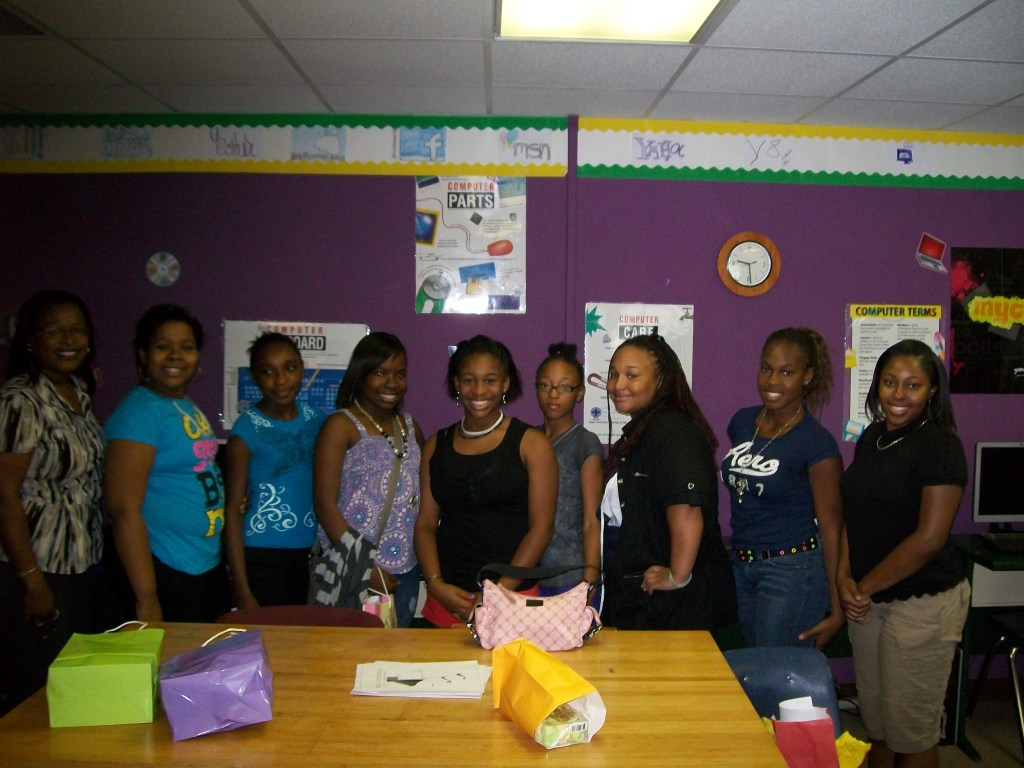 BOYS AND GIRLS CLUB LIFE SKILLS PROGRAM