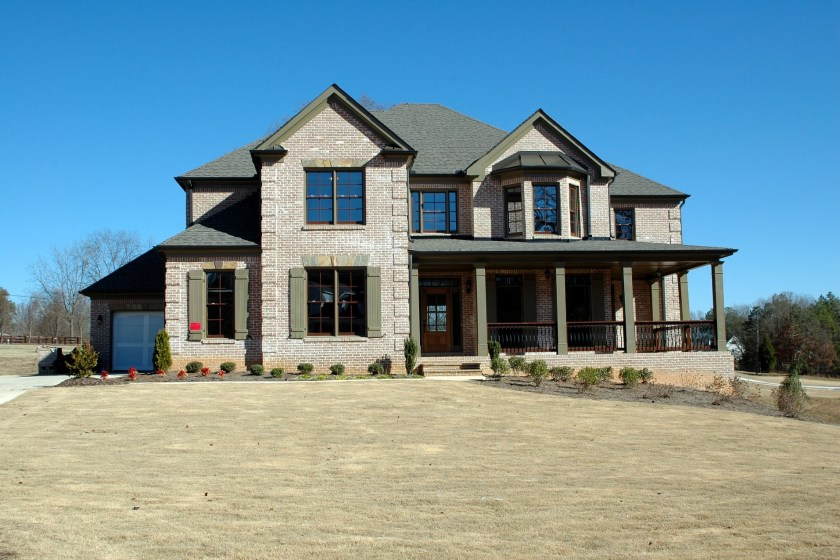 purchasing our dream home