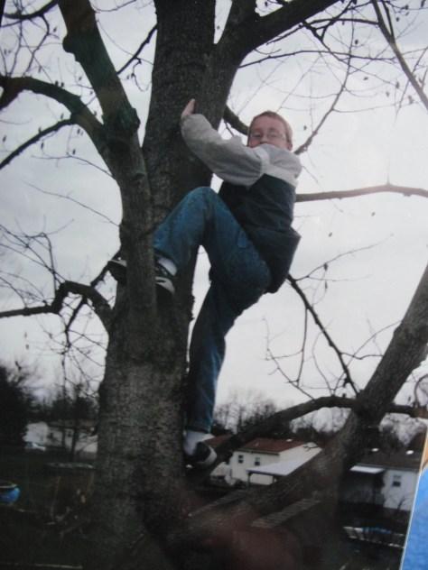 Jonathans Climb