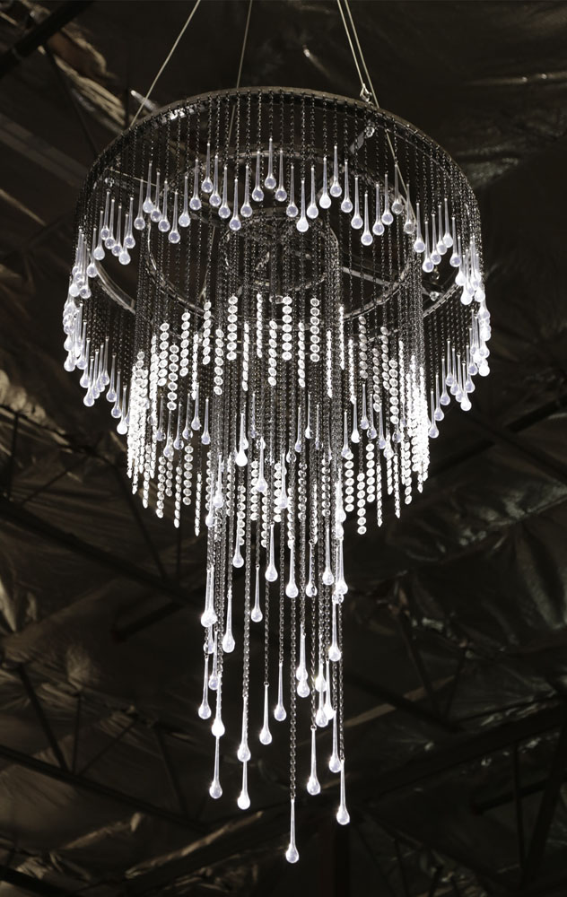 Custom Made Chandeliers 2