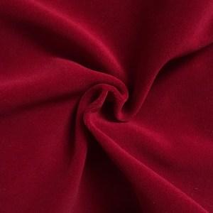 Velvet Red