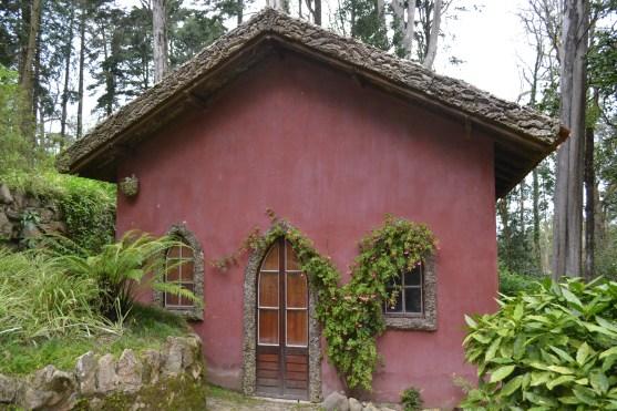 The Gardener's House, Pena Palace