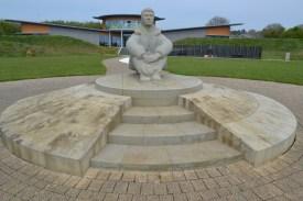 Memorial to the Airmen