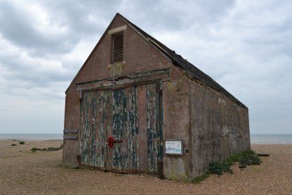 Mary Stanford Lifeboat Station 21.4
