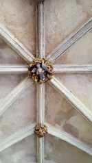 Bosse in Norwich Cathedral