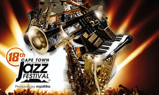 Image result for South Africa's Cape Town Jazz Festival Reveals Line-Up
