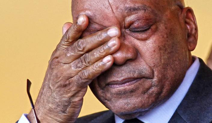 Image result for President Jacob Zuma