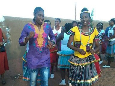 Caster Semenya Tied The Knot With Her Long Time Girlfriend
