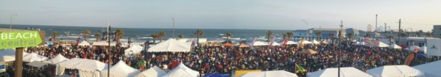 Ja-Ga Reggae Festival