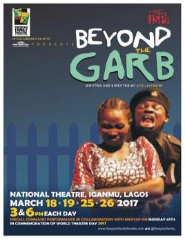 Beyond The Garb