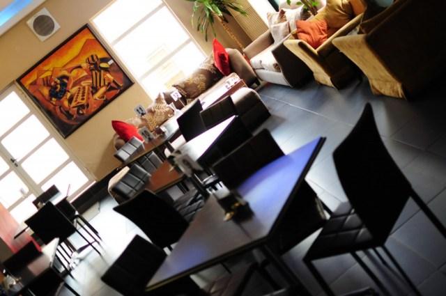 Browns Café & Restaurant