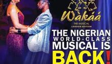 Wakaa The Musical