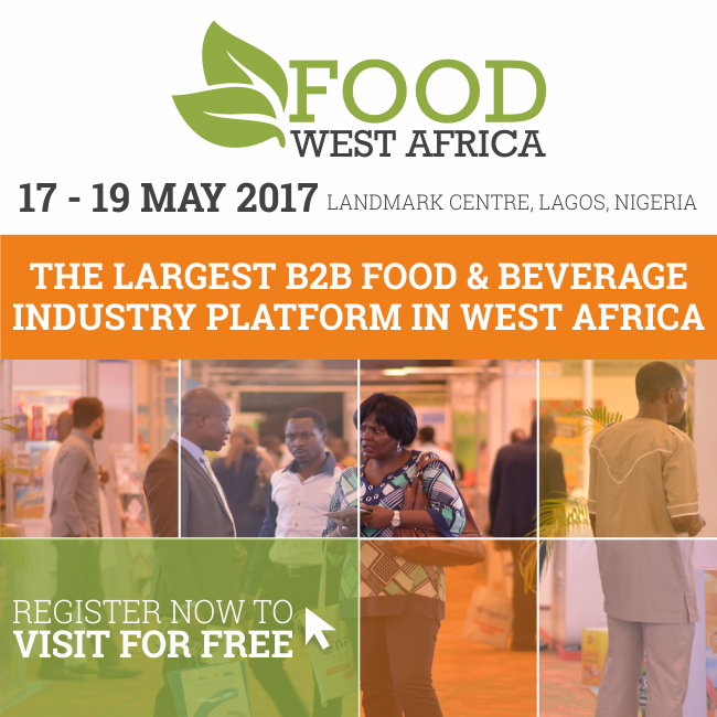 Food West Africa