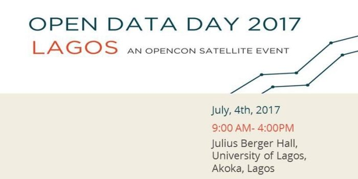Open Data Day 2017