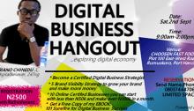 Digital Business Hangout
