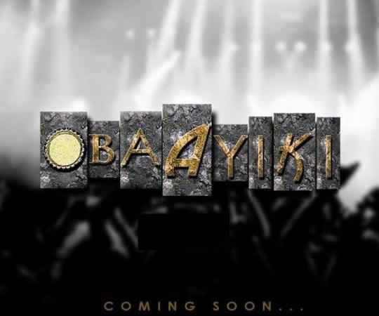 Oba Ayiki Concert Season 2