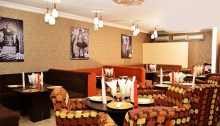 The FAB Restaurant and Lounge
