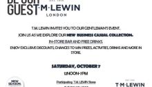 In-Store Party