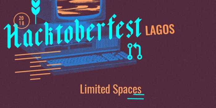 Hacktoberfest Lagos
