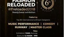 The Lagos Fashion Fair