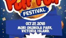 World Puff Puff Festival