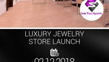 Luxury Jewelry Store Launch