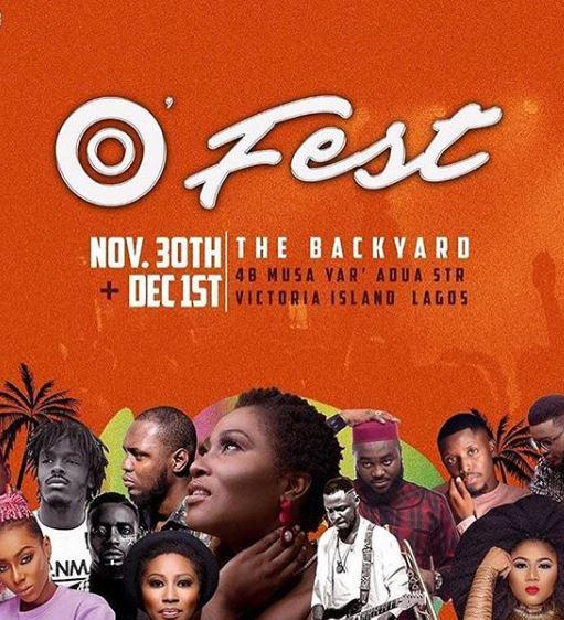 O'Fest