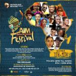 Africa international music festival