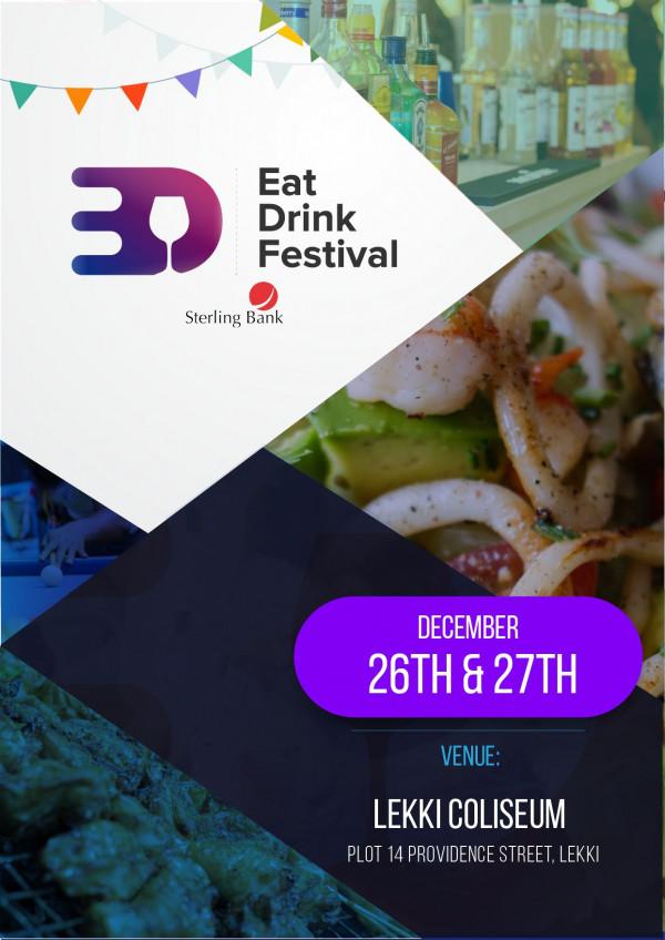 EatDrinkFestival