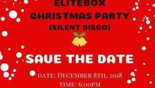 Elitebox Christmas Party