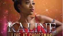 Kaline Live At Christmas
