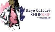 Kaye Culture Shop & Sip