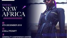 Lagos Urban Fashion Show