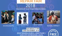Repair Fair 2018