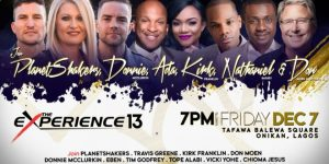 The Experience 13