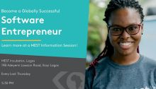 MEST Africa Information Session