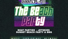 The Beach Party 2.0
