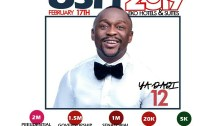 The Chronicles of Ushbebe Live Ya Dadi 12